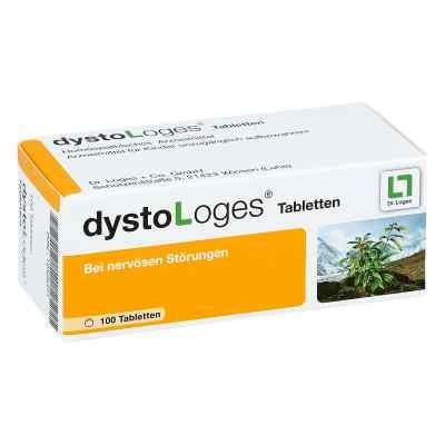Dysto Loges Tabletten  bei apolux.de bestellen