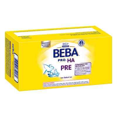 Nestle Beba Pro Ha Pre flüssig  bei apolux.de bestellen