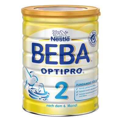 Nestle Beba Optipro 2 Pulver  bei apolux.de bestellen