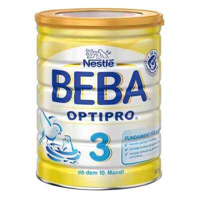 Nestle Beba Optipro 3 Pulver  bei apolux.de bestellen