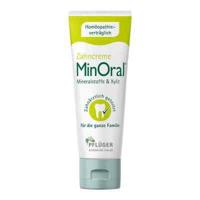 Minoral Zahncreme