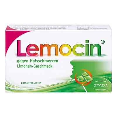 Lemocin gegen Halsschmerzen  bei apolux.de bestellen