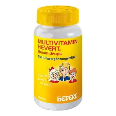 Multivitamin Hevert Gummidrops  bei apolux.de bestellen