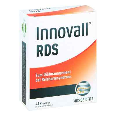 Innovall Microbiotic Rds Kapseln  bei apolux.de bestellen