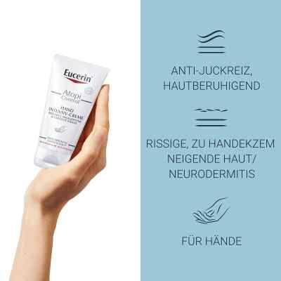 Eucerin Atopicontrol Hand Intensiv-creme  bei apolux.de bestellen