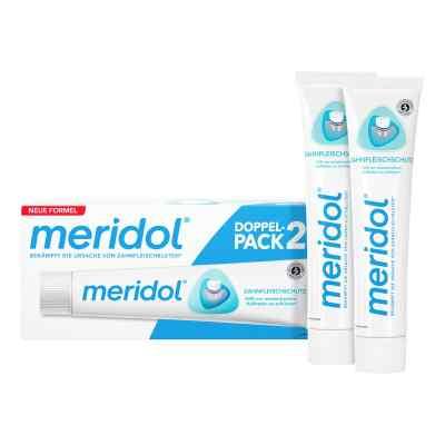 Meridol Zahnpasta Doppelpack  bei apolux.de bestellen