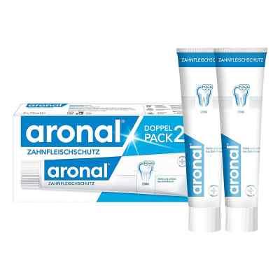 Aronal Zahnpasta Doppelpack  bei apolux.de bestellen