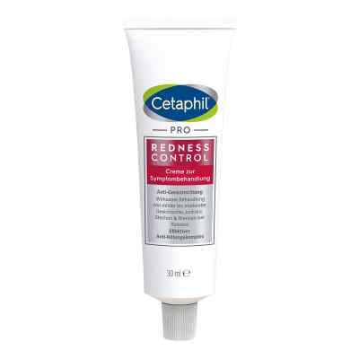 Cetaphil Rednesscontrol Creme z Symptombehandlung  bei apolux.de bestellen