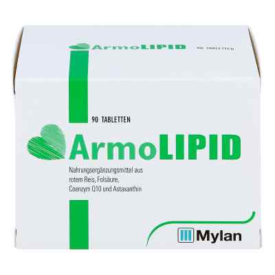 Armolipid Tabletten  bei apolux.de bestellen