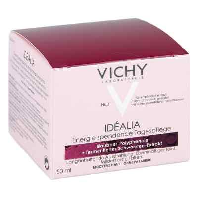 Vichy Idealia Creme Tag trockene Haut /r  bei apolux.de bestellen