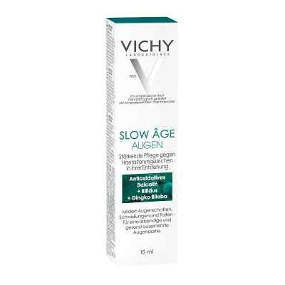 Vichy Slow Age Augen Creme  bei apolux.de bestellen