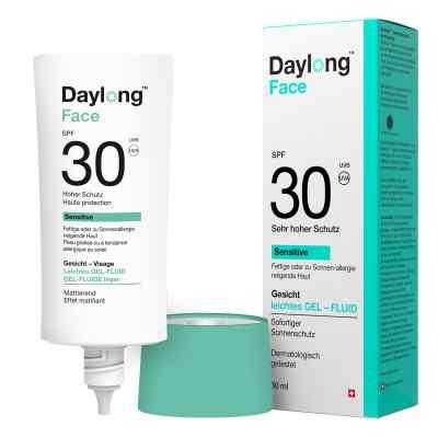 Daylong Face Gelfluid Spf 30  bei apolux.de bestellen
