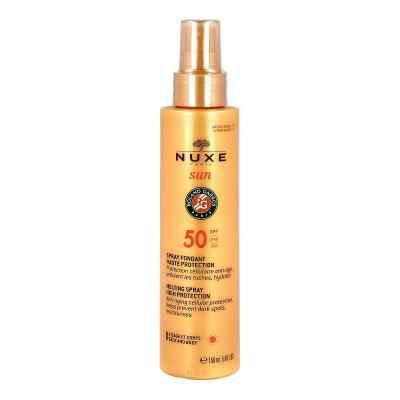 Nuxe Sun zartschmelzendes Spray Lsf 50  bei apolux.de bestellen