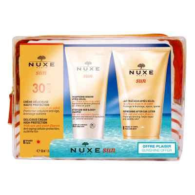 Nuxe Set Sonnenschutz Lsf 30  bei apolux.de bestellen