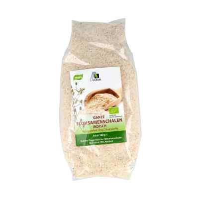 Flohsamenschalen indisch Bio  bei apolux.de bestellen