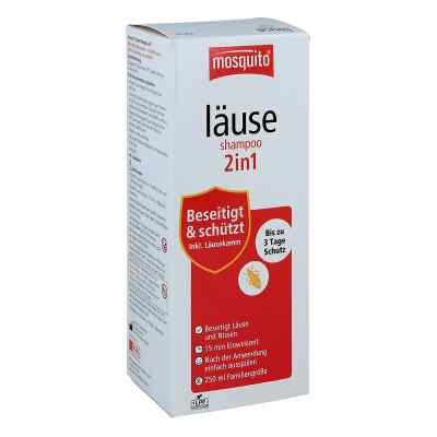 Mosquito Läuse 2in1 Shampoo  bei apolux.de bestellen