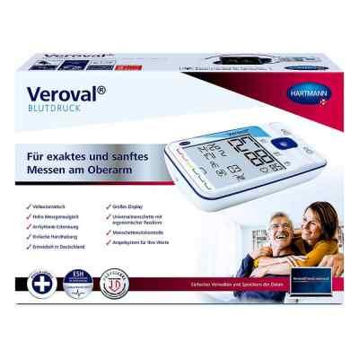 Veroval Oberarm-blutdruckmessgerät  bei apolux.de bestellen