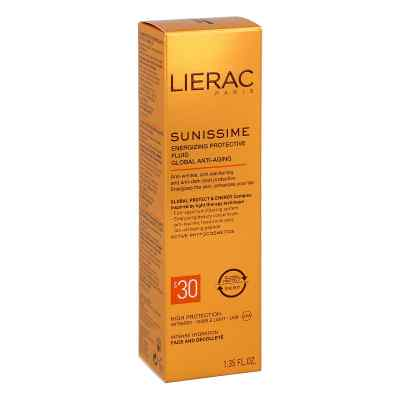Lierac Sunissime Gesicht Lsf 30 Creme  bei apolux.de bestellen
