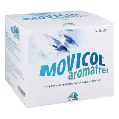 Movicol aromafrei Pulver Beutel  bei apolux.de bestellen