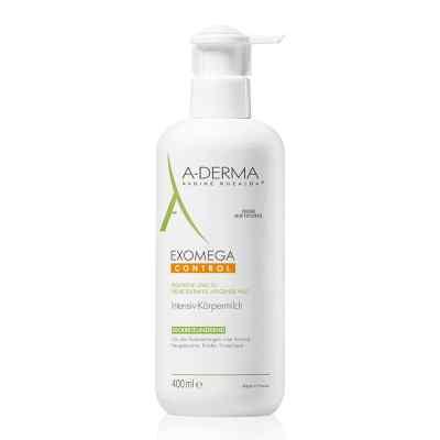 Aderma Exomega Control Intensiv Körpermilch  bei apolux.de bestellen