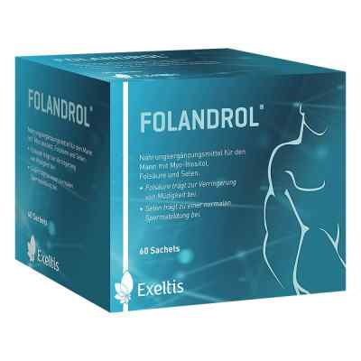 Folandrol Pulver  bei apolux.de bestellen