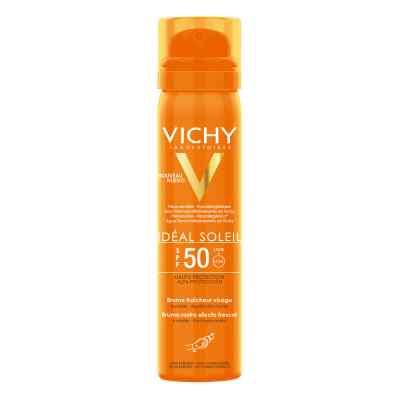 Vichy Ideal Soleil Gesichtsspray Lsf 50  bei apolux.de bestellen