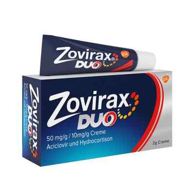 Zovirax Duo Lippenherpescreme  bei apolux.de bestellen