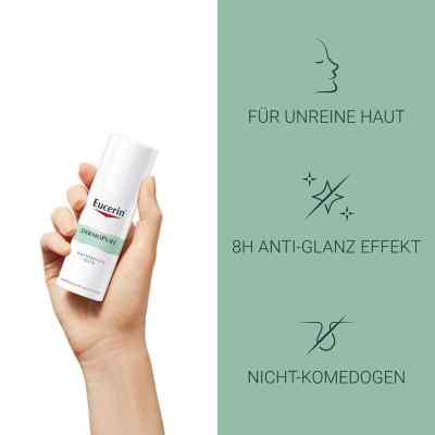 Eucerin Dermopure mattierendes Fluid  bei apolux.de bestellen