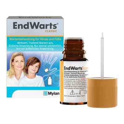 Endwarts Classic Lösung  bei apolux.de bestellen