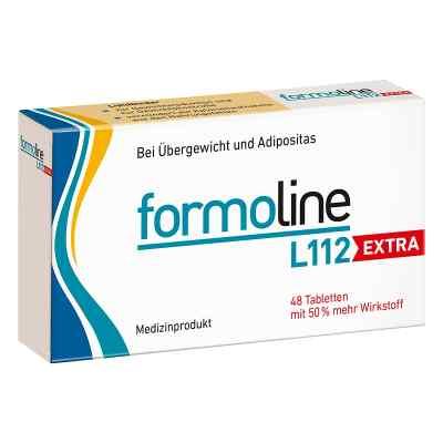 Formoline L112 Extra Tabletten  bei apolux.de bestellen