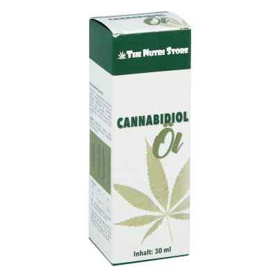 Cannabidiol öl  bei apolux.de bestellen