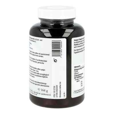 Omega 3 Fischöl Kapseln Norsan  bei apolux.de bestellen