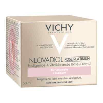 Vichy Neovadiol Rose Platinium Creme  bei apolux.de bestellen