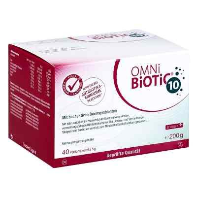 Omni Biotic 10 Pulver  bei apolux.de bestellen