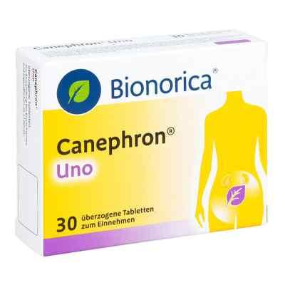 Canephron Uno überzogene Tabletten  bei apolux.de bestellen