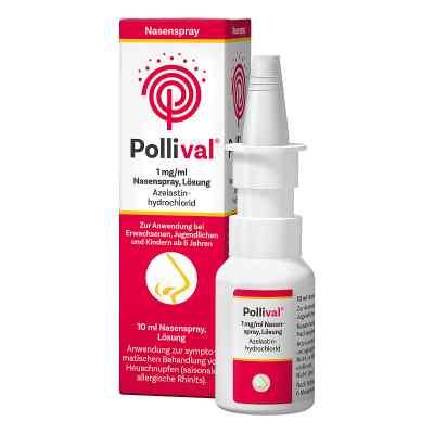 Pollival 1 mg/ml Nasenspray Lösung  bei apolux.de bestellen