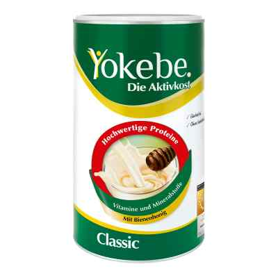 Yokebe Classic Nf Pulver  bei apolux.de bestellen
