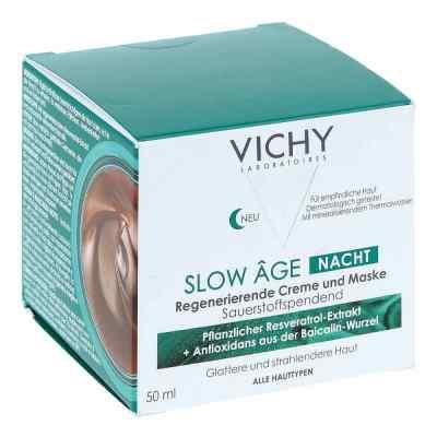 Vichy Slow Age Nacht Creme  bei apolux.de bestellen
