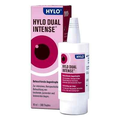 Hylo Dual intense Augentropfen  bei apolux.de bestellen