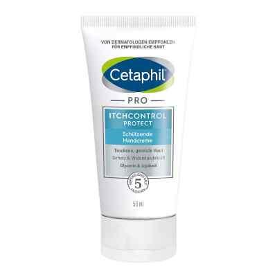 Cetaphil Pro Itch Control Protect Handcreme  bei apolux.de bestellen