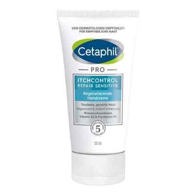 Cetaphil Pro Itch Control Repair Sensitive Handcr.  bei apolux.de bestellen