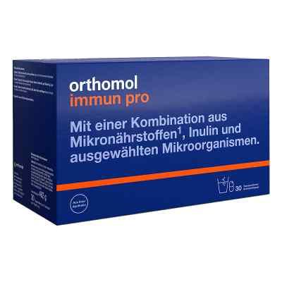 Orthomol Immun pro Granulat/kapsel  bei apolux.de bestellen