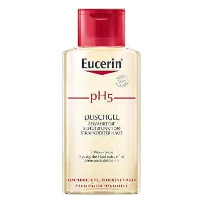 Eucerin pH5 Duschgel empfindliche Haut  bei apolux.de bestellen