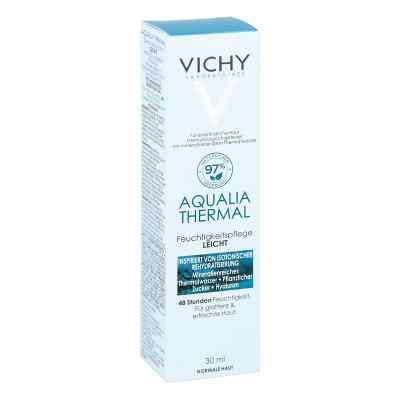 Vichy Aqualia Thermal leichte Creme /r  bei apolux.de bestellen