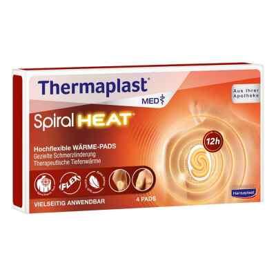 Thermaplast med Wärmepflaster flexible Anwendung  bei apolux.de bestellen