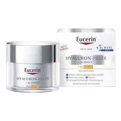 Eucerin Anti-age Hyaluron-filler Tag Lsf 30  bei apolux.de bestellen