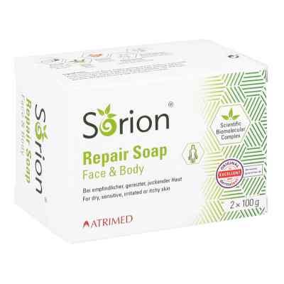 Sorion Repair Soap  bei apolux.de bestellen