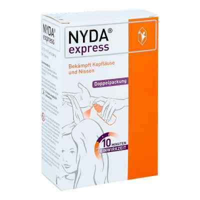 Nyda express Pumplösung  bei apolux.de bestellen