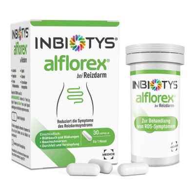 Inbiotys Alflorex bei Reizdarm Kapseln  bei apolux.de bestellen