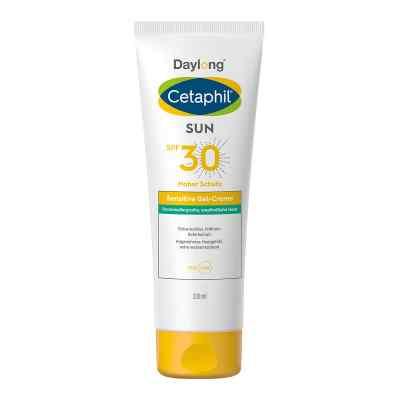 Cetaphil Sun Daylong Spf 30 sensitive Gel  bei apolux.de bestellen